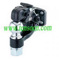 Buy cheap Aluminium L Track Hitch Ball Pintle Combo-TSTP108 from wholesalers