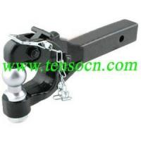 Buy cheap Aluminium L Track Receiver mount pintle hook-TSTP107 from wholesalers