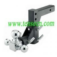 Buy cheap Aluminium L Track Adjustable swivel ball mount combo-TSTP110 from wholesalers