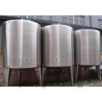 Tanks and Pot Equipment CYG Stainless Steel Storage Tank