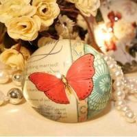 Buy cheap Glass Paperweight Decoration from wholesalers