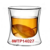 Buy cheap glass tea cup & espresso coffee cup from wholesalers