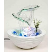 Buy cheap Ceramic water fountain for home decoration from wholesalers