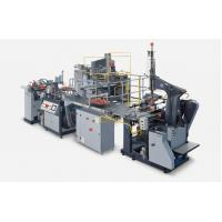 Buy cheap S600AAUTOMATIC RIGID BOX MAKING MACHINE from wholesalers
