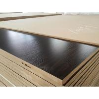 Buy cheap Melamine Faced MDF Panel from wholesalers