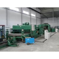 Buy cheap Thick Steel Sheet Cut-to-Length Line from wholesalers
