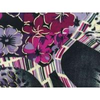 Buy cheap Foiling DTY Fabric from wholesalers
