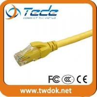 Buy cheap Patch Cable Cat5e UTP TD-PCU5-1601 Product Category:TD-PCU5-1601 from wholesalers