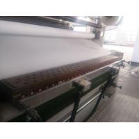 Buy cheap Self-adhesive polymer film (non-bitumen) based waterproofing membrane production line from wholesalers