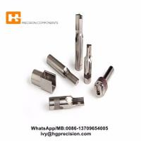 Buy cheap Mold Standard Parts Mold Parts Manufacture with Misumi& Punch Standard -HG from wholesalers