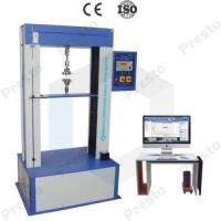 Buy cheap Computer Based Tensile Testing Machine from wholesalers