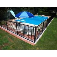 Buy cheap Pool Fence Welded Wire Fence from wholesalers