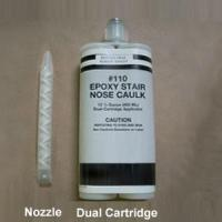 Buy cheap Stair Tread Adhesives Stair Treads Epoxy Stair Tread Nose Caulk from wholesalers