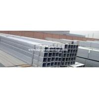 Buy cheap Square Steel Pipes, Tubes from wholesalers