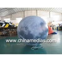 Buy cheap Inflatable Planet Balloon from wholesalers