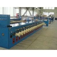 Buy cheap Copper Clad Aluminum Conduit Annealing Machine from wholesalers