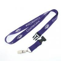 Buy cheap Lanyard Strap Bdage ID Running Detachable Cell Holder Keychain from wholesalers