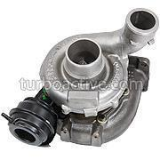 Buy cheap Audi A6 TDI Quattro Turbocharger 454135-3/5/8/10 Remanufactured from wholesalers