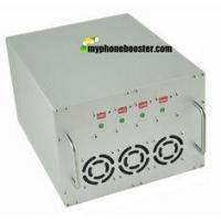 Buy cheap Mobile Phone Signal Jammer SA-004H from wholesalers