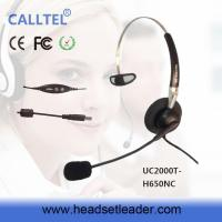 Buy cheap Call center headset product