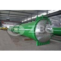 Buy cheap Gypsum Board Autoclave from wholesalers