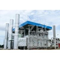 Buy cheap Waste Heat Recovery Boiler of Hazardous Waste Incineration from wholesalers