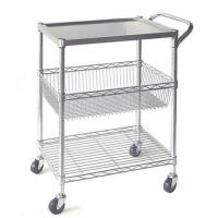 Buy cheap Stainless Steel Cart from wholesalers