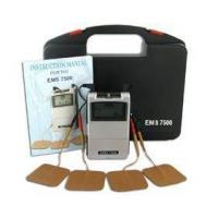 Buy cheap EMS 7500 2nd Edition Electrical Muscle Stimulator Unit DE7502 from wholesalers