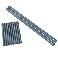 Buy cheap Silicon Nitride (Si3n4) Thermocouple Protection Tube from wholesalers