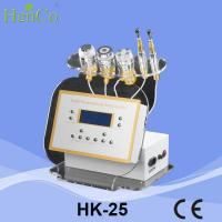 Buy cheap Shock Wave HK-25 Portable Needle free mesotherapy facial beauty machine from wholesalers