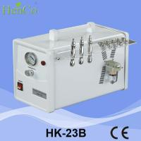 Buy cheap HK-23B portable micro diamond dermabrasion skin peeling machine from wholesalers