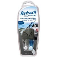 Buy cheap Car/breez Dual Oil Wick 9855 from wholesalers