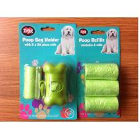 Buy cheap Pet care bags Dog poop bags from wholesalers