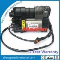 Buy cheap Air Suspension Original New Porsche Panamera air suspension compressor,97035815110,97035815111, from wholesalers