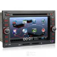 Buy cheap Car HD DVD Player Navigation System for VW Passat B5 Golf 4 POLO BORA Sharan T5 from wholesalers