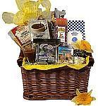 Buy cheap Heartfelt Wishes Gift Basket from wholesalers