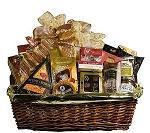 Buy cheap New Grand Gourmet Gift Basket from wholesalers