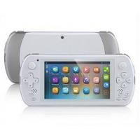 Buy cheap 5 inch MTK6582 video game console phone JXD S5800 Quad Core 1GB RAM 8GB ROM Android 4.2 wif 1.5GHz from wholesalers