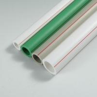 Buy cheap PPR Hot and Cold Water Supply Pipe product