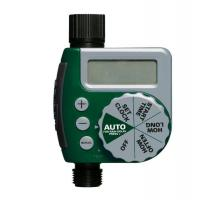 Buy cheap LCD Screen Garden Water Timer with manual switch from wholesalers