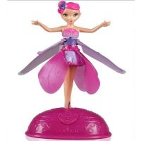 Buy cheap Flying Fairy Doll Flower Fairy Induction Control Children Toys from wholesalers