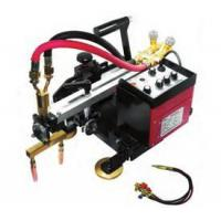 Buy cheap Welding car  GCD400-2 Automatic flame cutting / pyrotechnics car from wholesalers