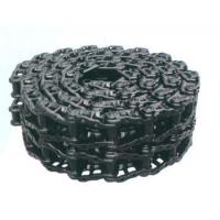 Buy cheap Sprocket Track chain assy from wholesalers