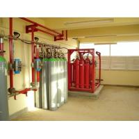 Buy cheap KFG Series Fire gas extinguishing system from wholesalers