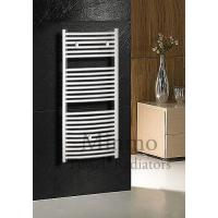 Buy cheap White Curved Towel Radiator】 from wholesalers