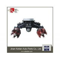 Buy cheap Professional 24 Ton Bogie Point Trailer Suspension from wholesalers