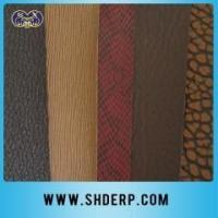 Buy cheap Artificial leather product