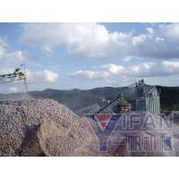 Buy cheap Barite Production Line product