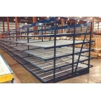 Buy cheap Flow Racks Carton Flow Rack Systems from wholesalers
