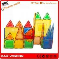 Buy cheap Plastic Magnetic Building blocks toys educational toys 2016 from wholesalers